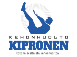 Kehonhuolto Kipronen